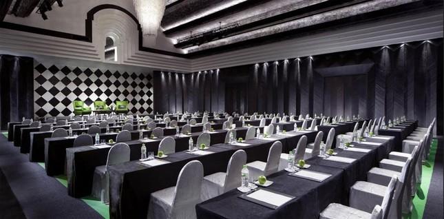 Khu hội nghị sang trọng của các lãnh đạo APEC - ảnh 3
