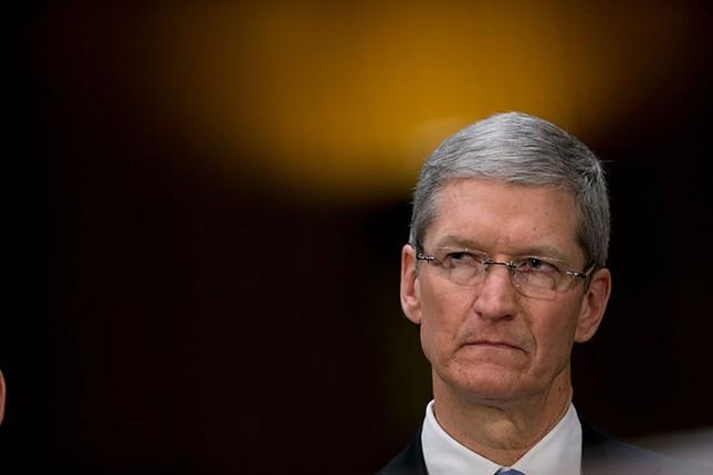'Ông lớn' Apple cũng có tên trong Hồ sơ Paradise - ảnh 1