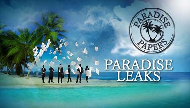 Sau khi Hồ sơ Paradise bị rò rỉ, EU cam kết thắt chặt quy định về thuế - ảnh 1