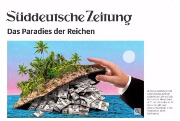 Hồ sơ Paradise là gì? - ảnh 3