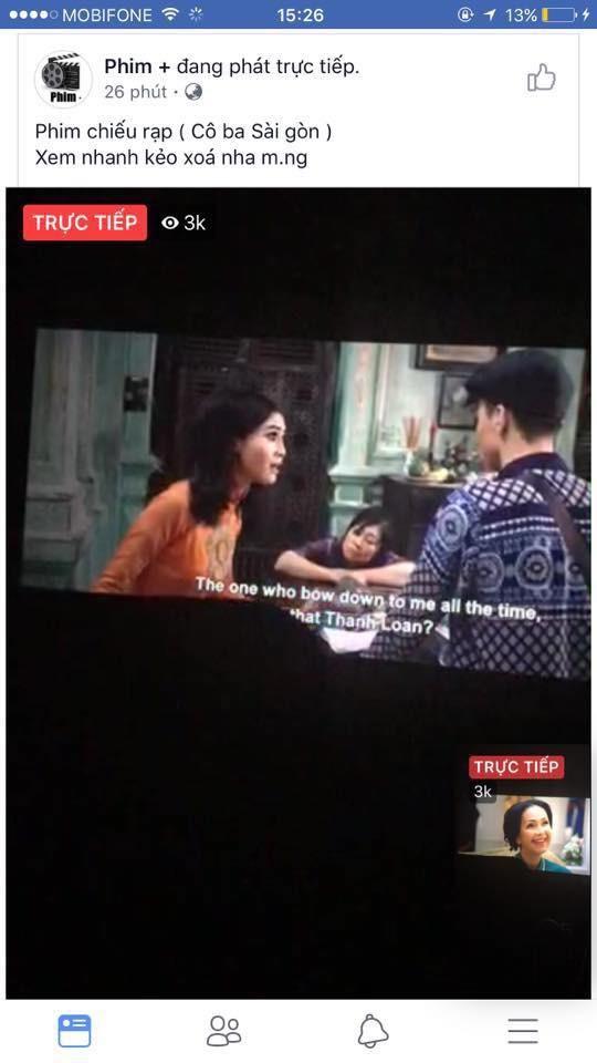 Ngô Thanh Vân muốn dừng sản xuát phim - ảnh 1