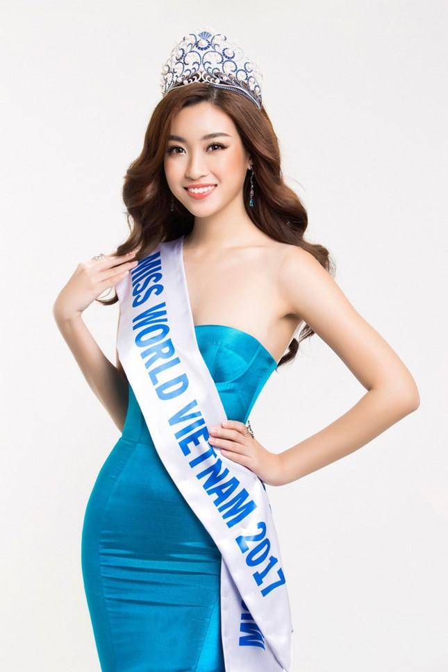 Đỗ Mỹ Linh dẫn đầu bình chọn tại Miss World - ảnh 2