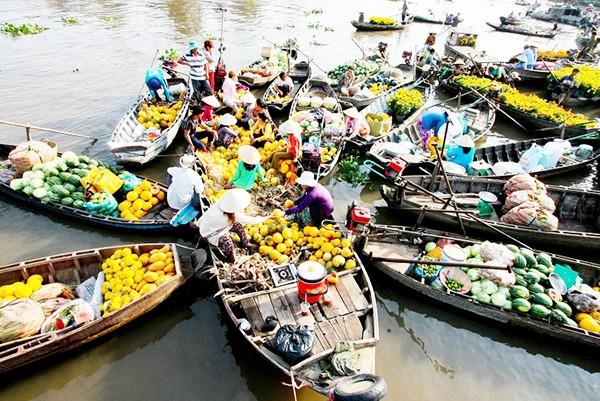 5 trải nghiệm du khách nước ngoài chỉ có thể thấy ở Việt Nam - ảnh 4