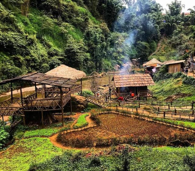 5 trải nghiệm du khách nước ngoài chỉ có thể thấy ở Việt Nam - ảnh 5