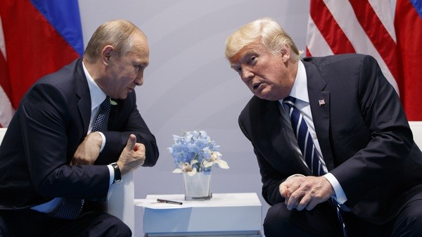 Trump ký lệnh trừng phạt, quan hệ Nga – Mỹ rơi vào bế tắc - ảnh 2