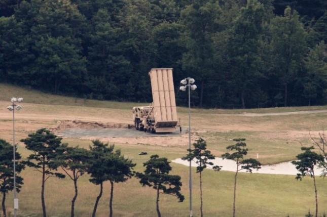 Mỹ sắp thử nghiệm THAAD để
