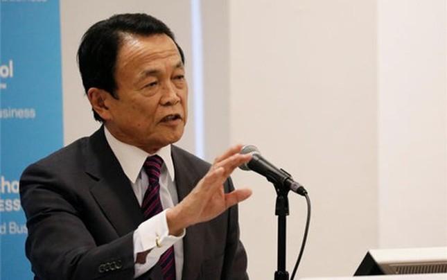 Thủ tướng Nhật Bản sắp sửa cải tổ nội các vào tháng 8 - ảnh 2