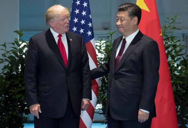 Hậu hội nghị G20: Mỹ chủ động làm lành với Trung Quốc - ảnh 2