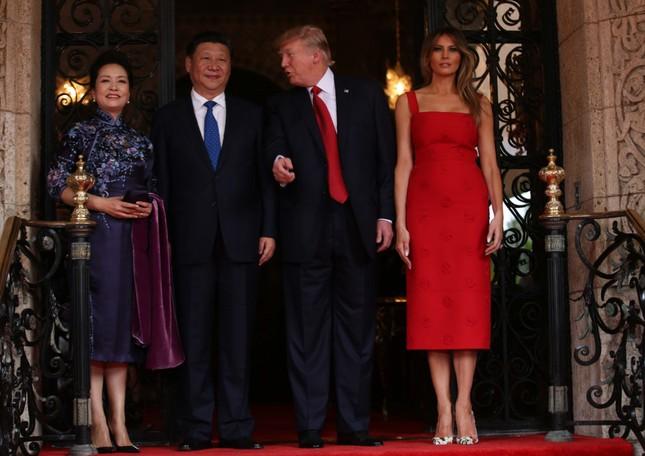 Hậu hội nghị G20: Mỹ chủ động làm lành với Trung Quốc - ảnh 1