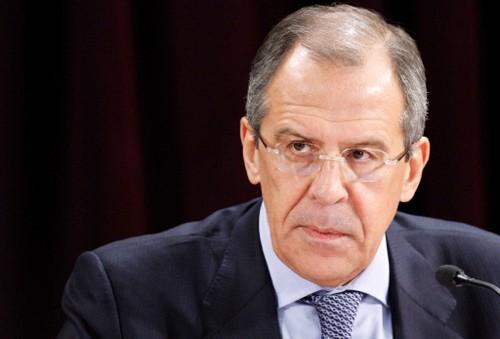 """Nga """"khơi mào"""" cuộc chiến ngoại giao với Hoa Kỳ - ảnh 1"""
