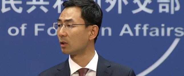Trung Quốc phủ nhận trách nhiệm trong vấn đề Triều Tiên - ảnh 1