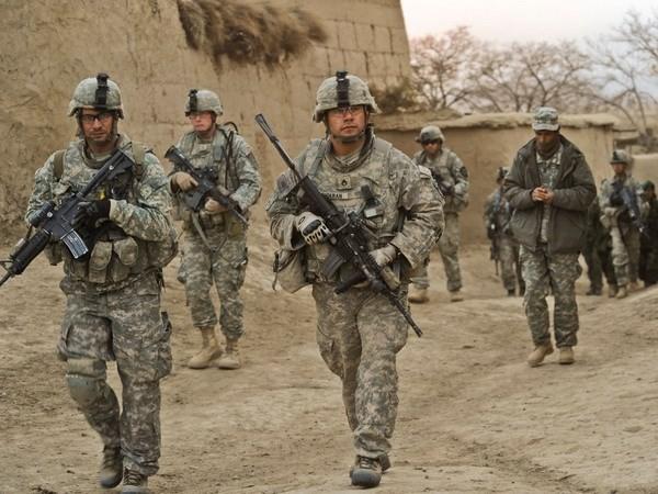 Thêm một thủ lĩnh IS bị Mỹ tiêu diệt - ảnh 1