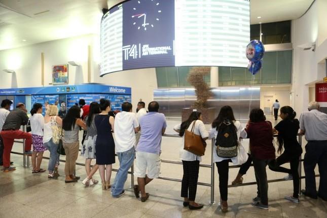 Mỹ sửa quy định an ninh đối với các chuyến bay quốc tế - ảnh 1