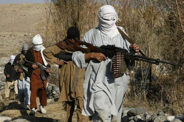 Hàng loạt vụ khủng bố ôm bom tự sát nhằm vào Afghanistan - ảnh 2