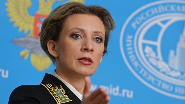 Nga cảnh báo Mỹ về các tài sản ngoại giao bị bắt giữ - ảnh 2