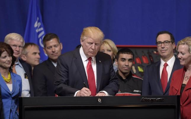 Mỹ cấp Visa cho hơn 15.000 lao động nước ngoài - ảnh 1