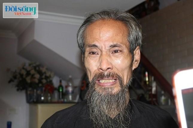 Gia đình của diễn viên Chu Hùng đã được cấp nước trở lại - ảnh 1