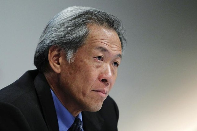 Singapore hỗ trợ Philippines trong cuộc chiến chống khủng bố - ảnh 2