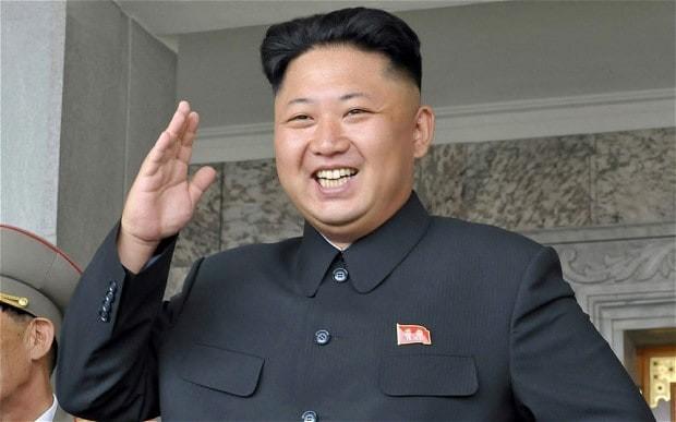 Triều Tiên từ chối đối thoại với Hàn Quốc - ảnh 1