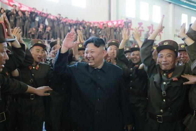 Mỹ ép Myanmar chấm dứt quan hệ quân sự với Triều Tiên - ảnh 1