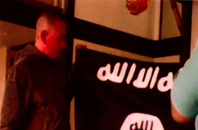 Sắp xét xử binh sĩ Mỹ đầu quân cho IS - ảnh 1
