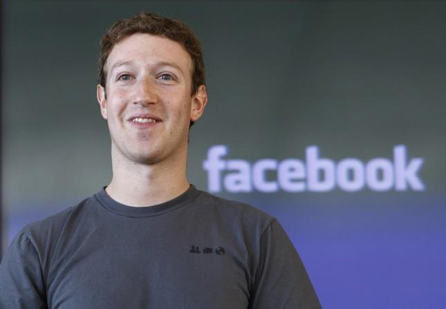 Facebook vượt mặt các ứng dụng khác trong cuộc đua quảng cáo - ảnh 1