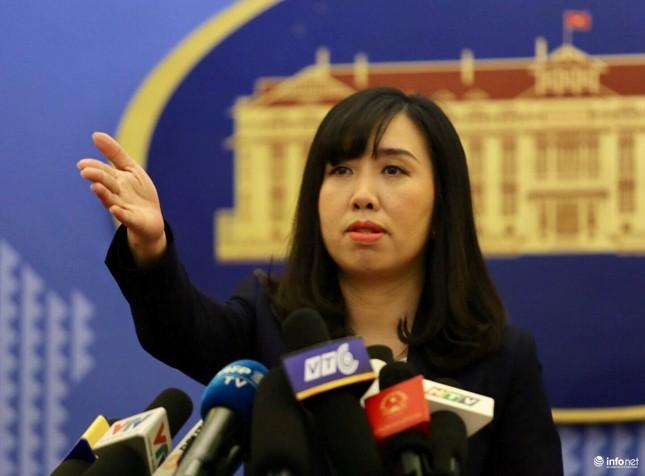 Bộ Ngoại giao Việt Nam: Tấn công ngư dân là hành vi vô nhân đạo - ảnh 1