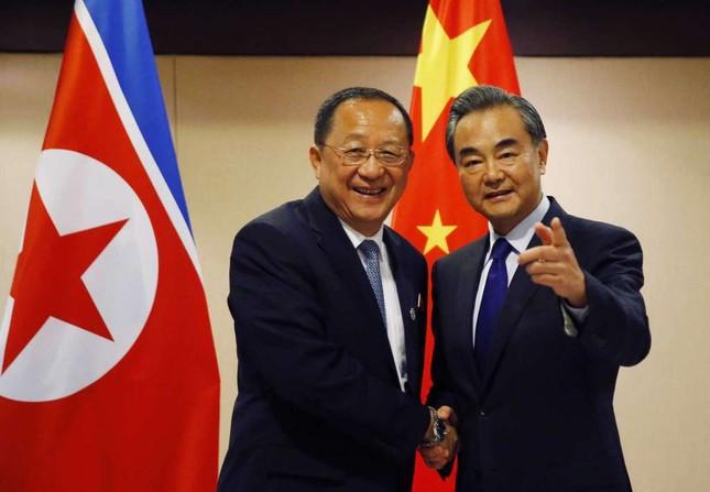 Trung Quốc sẽ hối thúc Triều Tiên làm theo phán quyết của Liên Hợp Quốc - ảnh 1