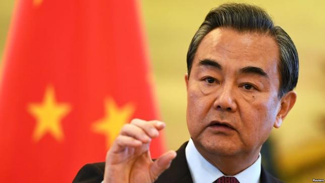 Trung Quốc hy vọng Triều Tiên và Hàn Quốc sớm nối lại đàm phán - ảnh 1