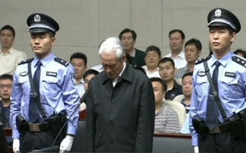 Trung Quốc: Một quan chức cấp cao bị truy tố vì tham nhũng - ảnh 1