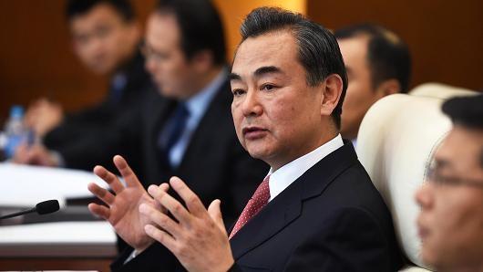 Trung Quốc sẵn sàng tuân theo các lệnh trừng phạt Triều Tiên - ảnh 1
