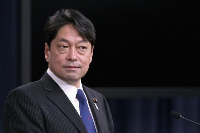 Nhật dự báo Triều Tiên sẽ tiếp tục thử hạt nhân - ảnh 1