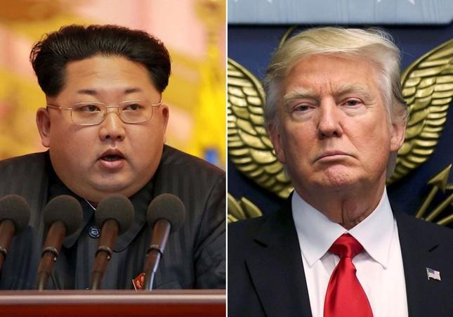 Triều Tiên hoãn kế hoạch tấn công Guam - ảnh 1