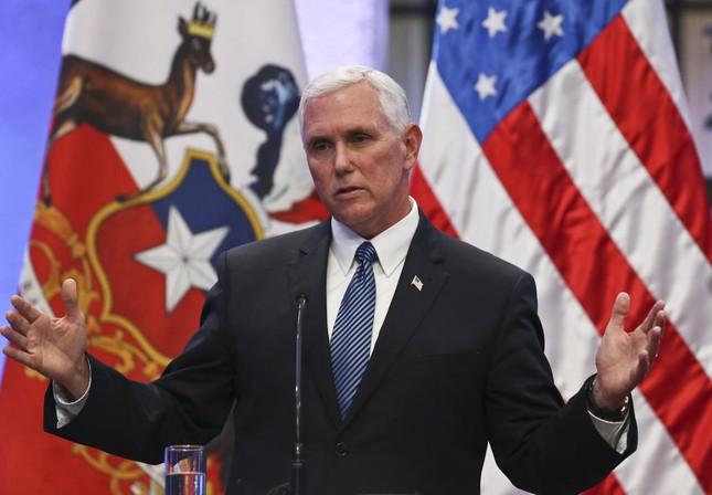Mỹ muốn tăng cường hợp tác với các nước Mỹ Latinh - ảnh 1