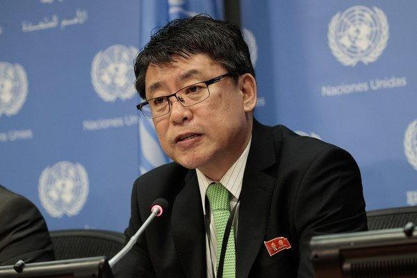 Triều Tiên tuyên bố sẽ không đàm phán về vấn đề hạt nhân - ảnh 1