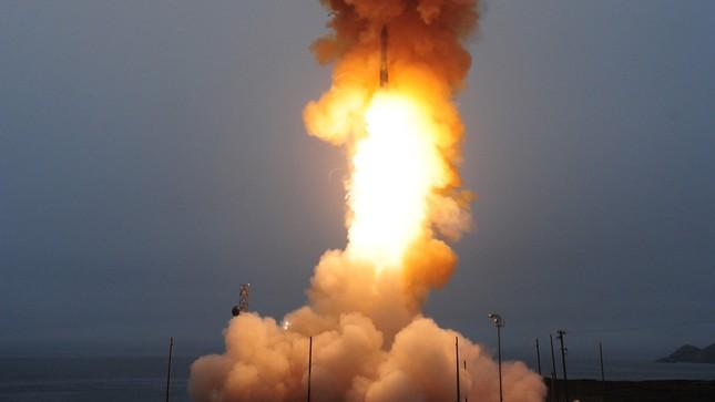 Mỹ chi cả núi tiền sản xuất kho vũ khí hạt nhân mới - ảnh 1