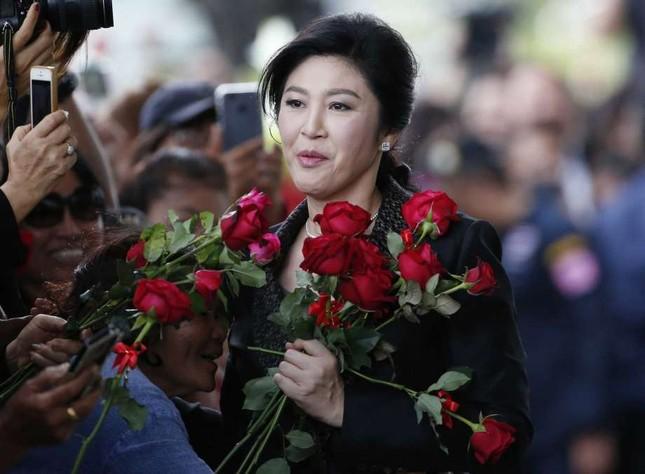 Cựu Thủ tướng Thái Lan Yingluck đã trốn sang Dubai ? - ảnh 1