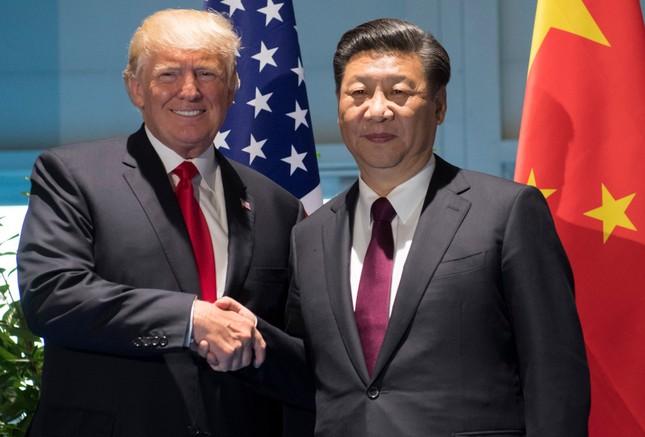 Trump có thể lần đầu đến Việt Nam và Trung Quốc vào tháng 11 - ảnh 1