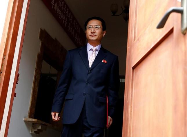 Peru 'đổ thêm dầu vào lửa' khi trục xuất đại sứ Triều Tiên - ảnh 1