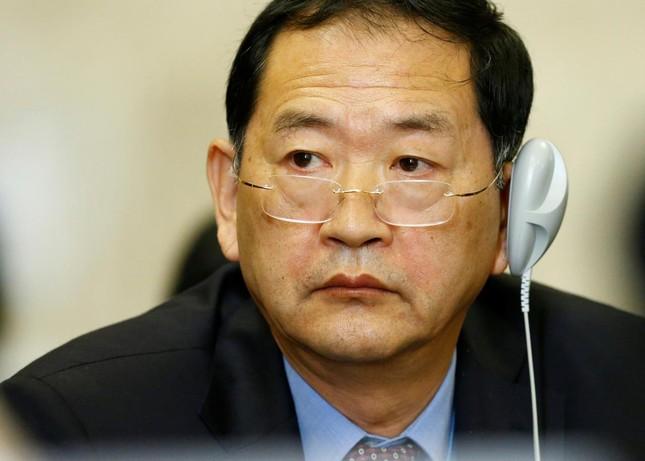 Triều Tiên đe dọa Mỹ sẽ phải chịu 'nỗi đau lớn nhất lịch sử' - ảnh 1