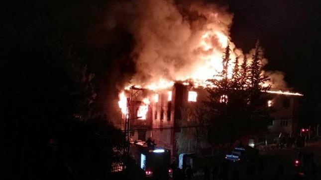 Malaysia: Hỏa hoạn tại trường học, ít nhất 25 người thiệt mạng - ảnh 1