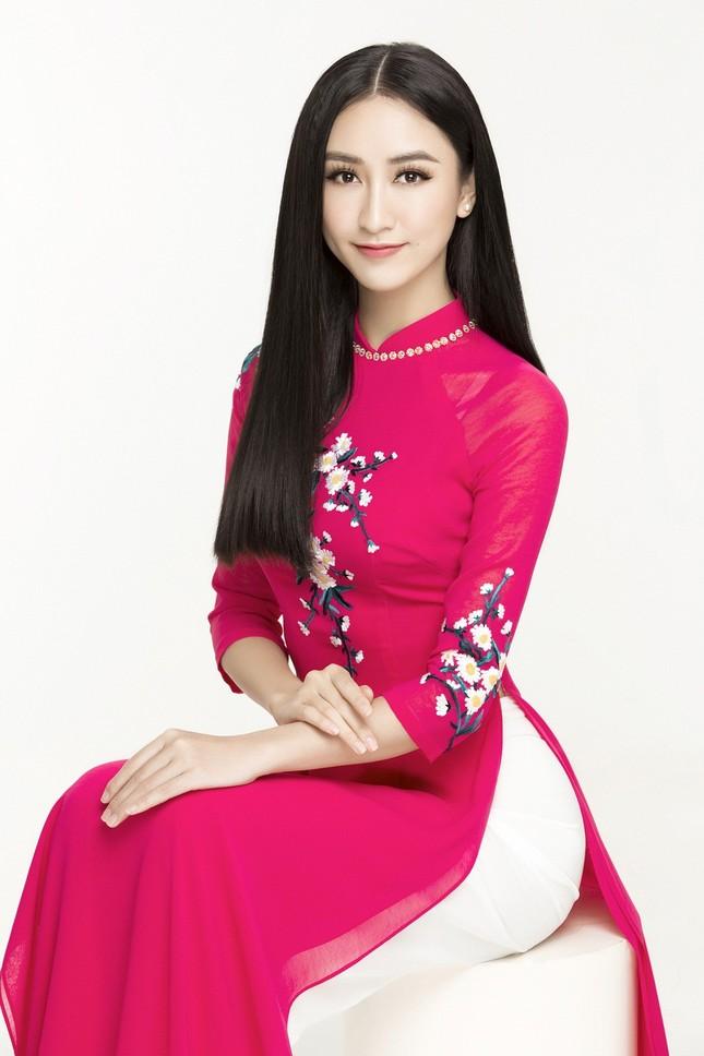 Chính thức công bố đại diện Việt Nam tham dự Miss Earth 2017 - ảnh 1