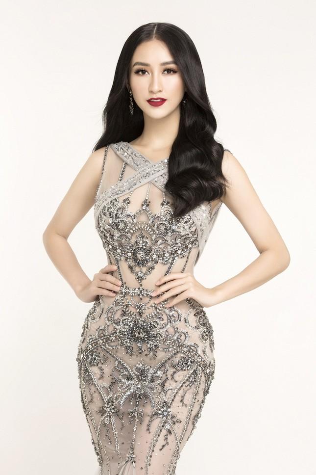 Chính thức công bố đại diện Việt Nam tham dự Miss Earth 2017 - ảnh 2