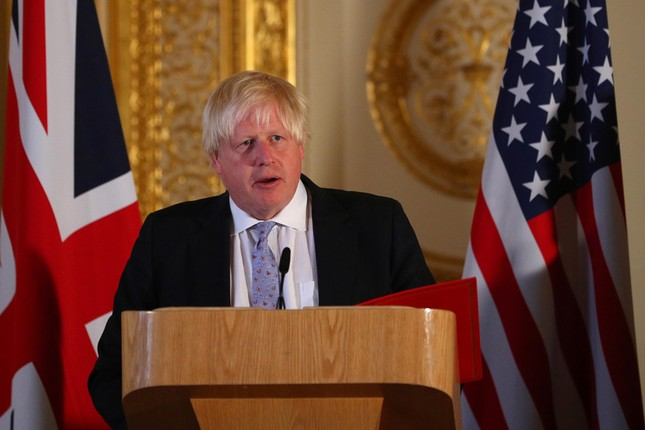 Bộ Ngoại giao Anh: Thế giới sẽ cùng chống lại Triều Tiên - ảnh 1