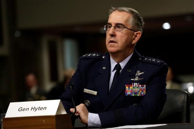 Tư lệnh hạt nhân Mỹ khẳng định Triều Tiên đã thử nghiệm bom hydro - ảnh 1