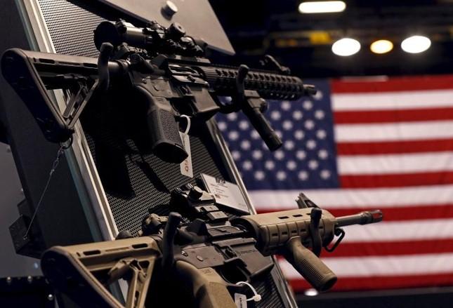 Mỹ sẽ giảm bớt các quy tắc xuất khẩu vũ khí - ảnh 1