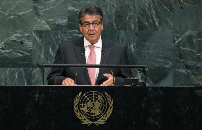 Đức: Vấn đề Triều Tiên và Iran nên giải quyết bằng đàm phán - ảnh 1