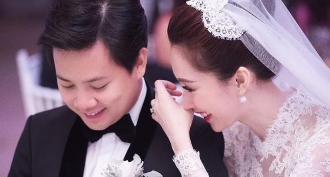 Toàn cảnh đám cưới đẹp như mơ của Hoa hậu Đặng Thu Thảo - ảnh 4