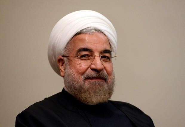 Tổng thống Iran: 10 ông Trump cũng không thể làm suy yếu thỏa thuận hạt nhân - ảnh 1