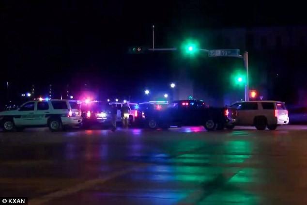Mỹ: Một cảnh sát bị sinh viên bắn chết ngay trong khuôn viên trường - ảnh 1